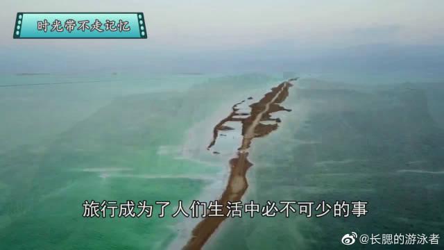 死海又淹不死人,为何看不到人在里面游泳?没想到后果这么严重!