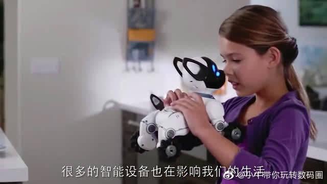 无线机器人手指,能远程控制所有开关设备,网友:关灯不用下床了