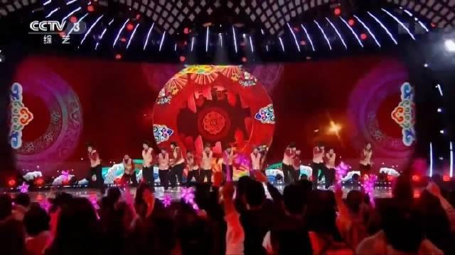 《我的新年愿望》Live 郁可唯、魏大勋、陈意涵、费启鸣、SING女团、