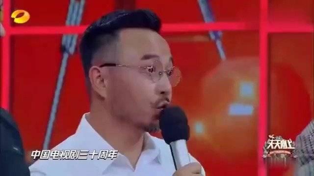天天向上:集体唱渴望,王一博问李沁你会吗?李沁:我不会,你呢