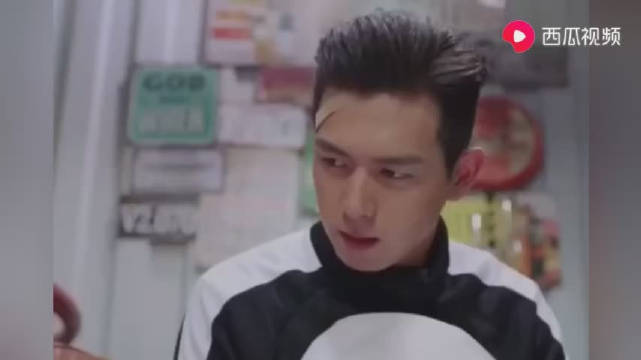 《亲爱的热爱的》韩商言,人脸识别真不是这样玩的