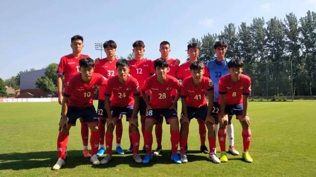 2019年全国青少年男子足球超级联赛U19联赛C组第三阶段(即四强赛)