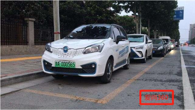 江淮IEV6E不及这款小车?配备7000多台充电桩免费充电