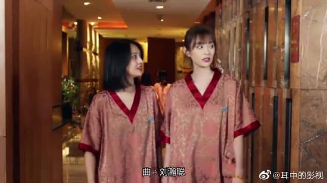 毕夏演唱电视剧《青春斗》,插曲《弹给姑娘的吉他》!大爱郑爽!