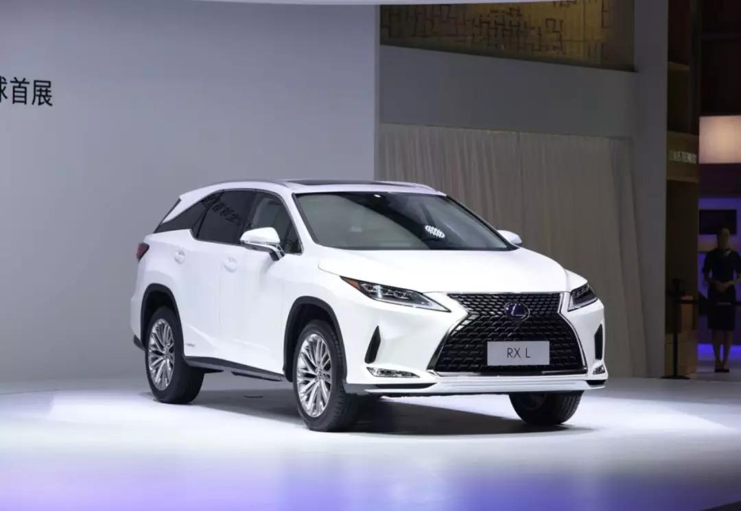 再等2个月,2019年最重磅SUV上市!3.0TV6+四驱,比X5还霸气