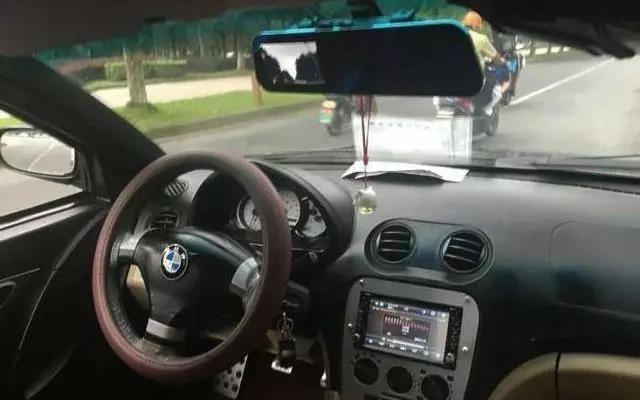 广东一男子九千元买了辆国产跑车,一脚油门下去,快哭了!