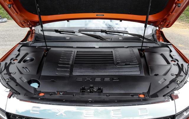 15万选什么国产SUV?可看看这3款,颜值高、性能好、品牌强
