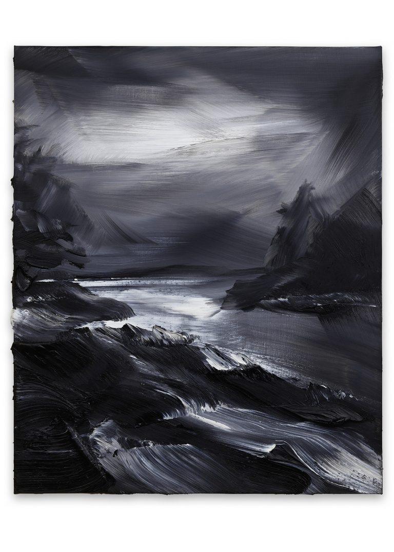 Black Sea | Conrad Jon Godly