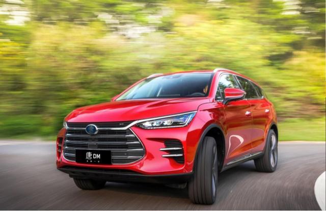2018年全新上市的SUV,这6款经典车型值得买!