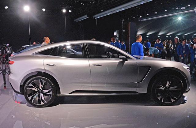 国产新能源终于发力了!全新SUV加速比特斯拉还快