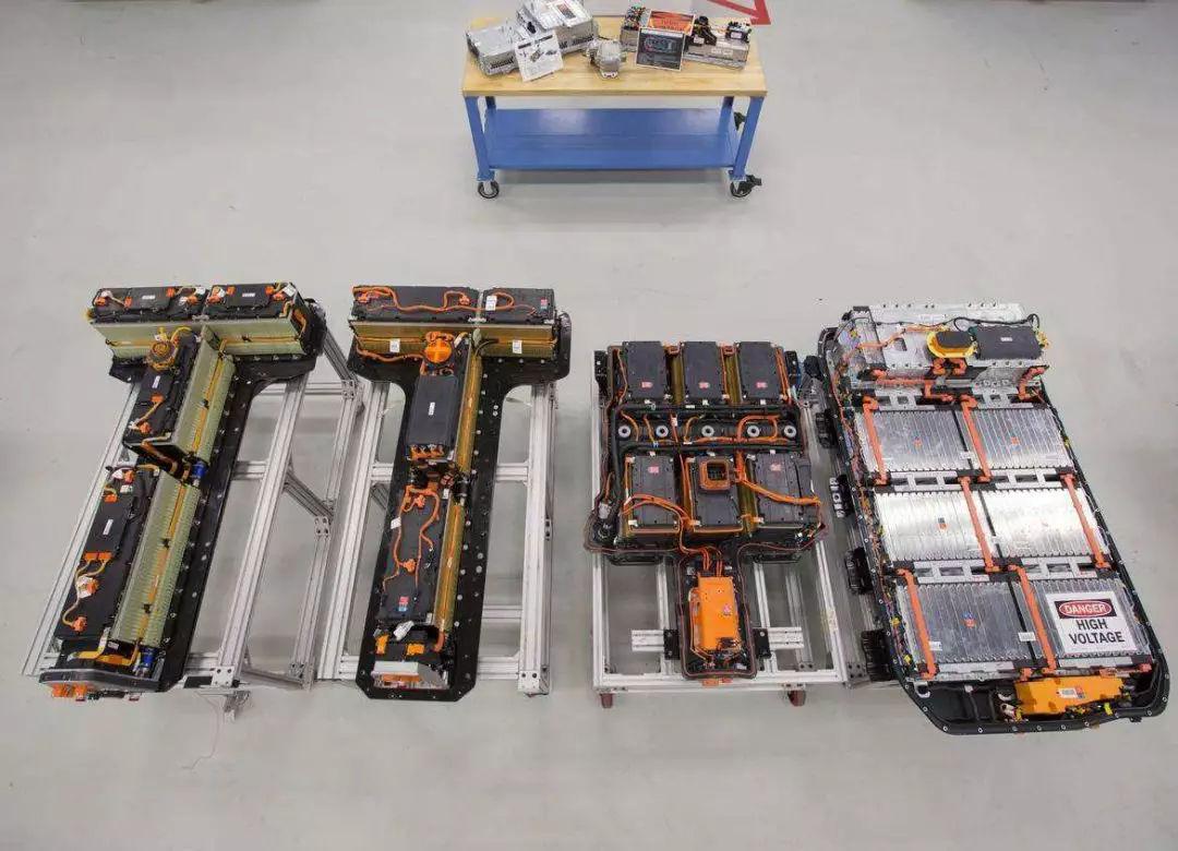 动力电池的大洗牌时代