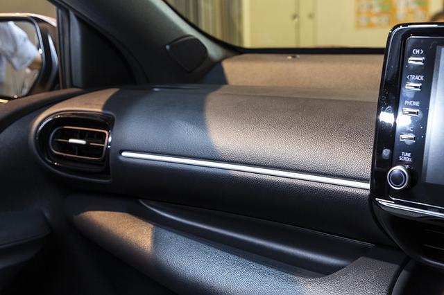 新一代丰田雅力士海外发布,国内新车却是魔改致炫