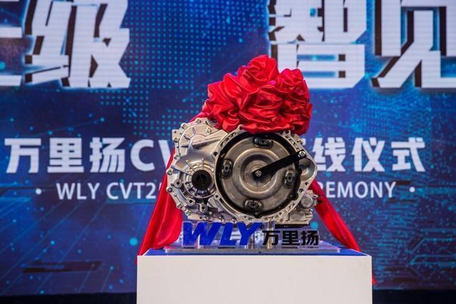 国产变速箱也能挤进全球十佳,外媒评出国产五强变速箱!