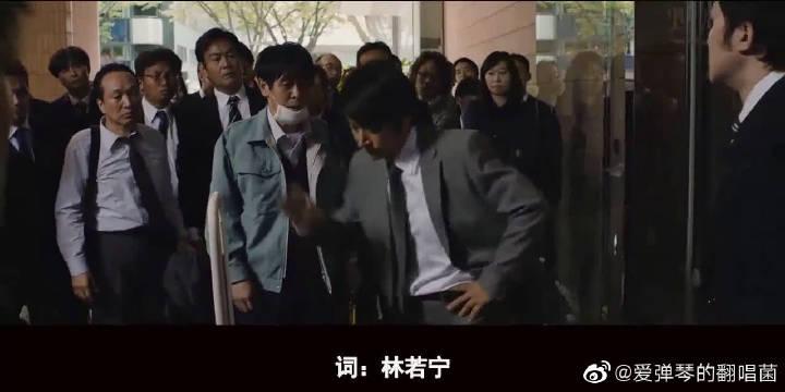 周国贤最新翻唱陈奕迅经典粤语歌《月球上的人》,好听