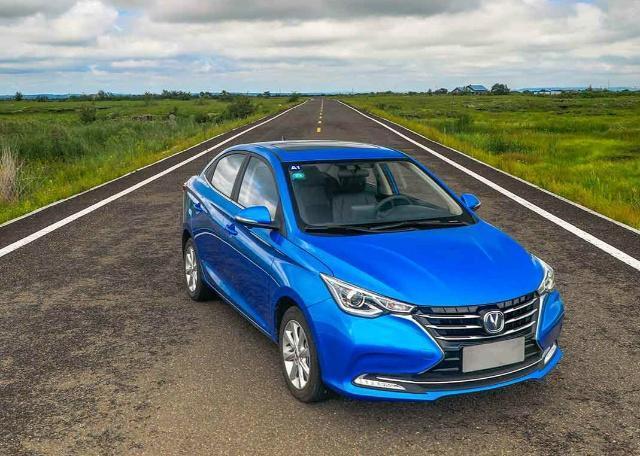又一款家轿即将落幕,配1.4L全铝发动机,仅3w还是四轮独悬