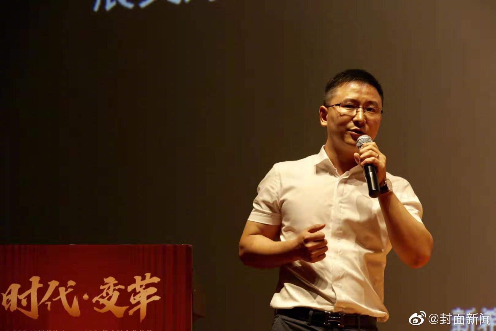 2019年9月12日,2019第三届川菜产业发展高峰论坛在成都举行