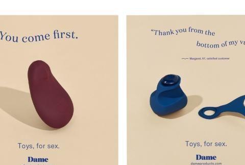 """不承接女性性用品广告,纽约地铁""""涉嫌性别歧视""""成被告"""