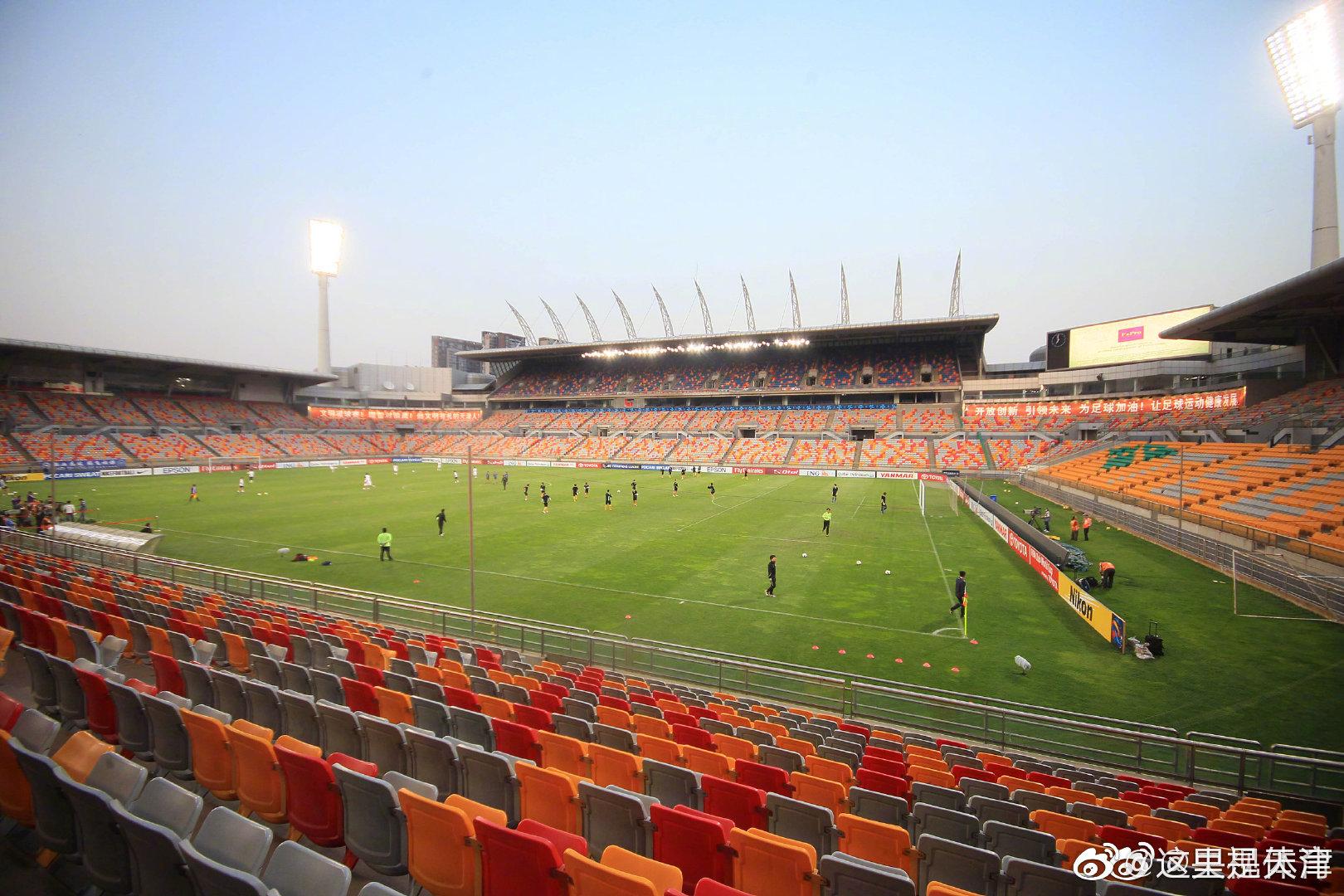天津体育局:计划修缮泰达足球场 准备申办亚洲杯
