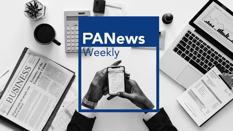 美SEC通过两家合规代币发售 特朗普质疑加密货币 PA周刊
