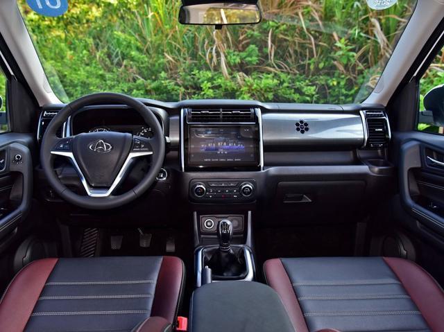 月销过万只卖4.99万,尺寸却比途观还大,这台7座SUV终于火了!