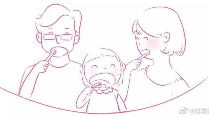 如何维护宝宝口腔卫生?