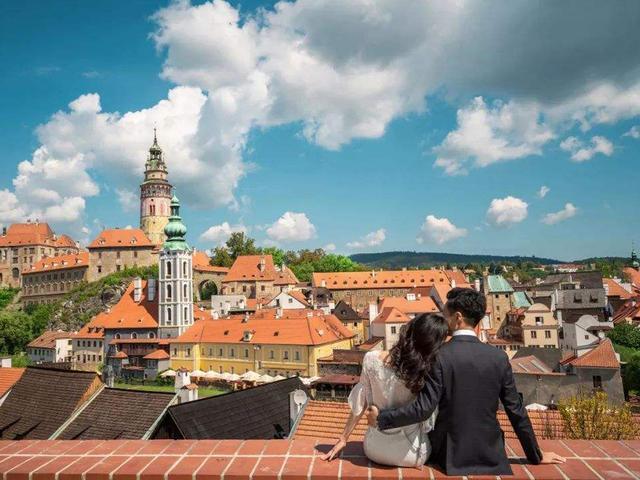 欧洲不适合独自旅行的城市,到处都是爱情的气息,度蜜月的好地方