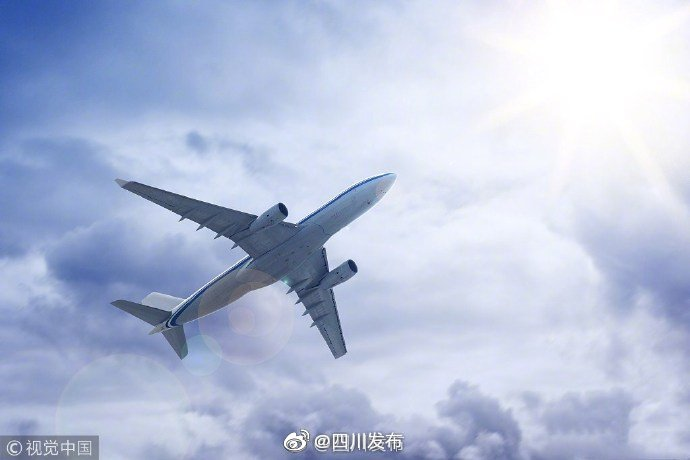 定期直飞温哥华航线开通 成都国际(地区)航线增至122条