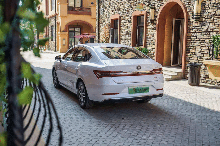 买纯电动车,是传统厂商,还是造车新势力?