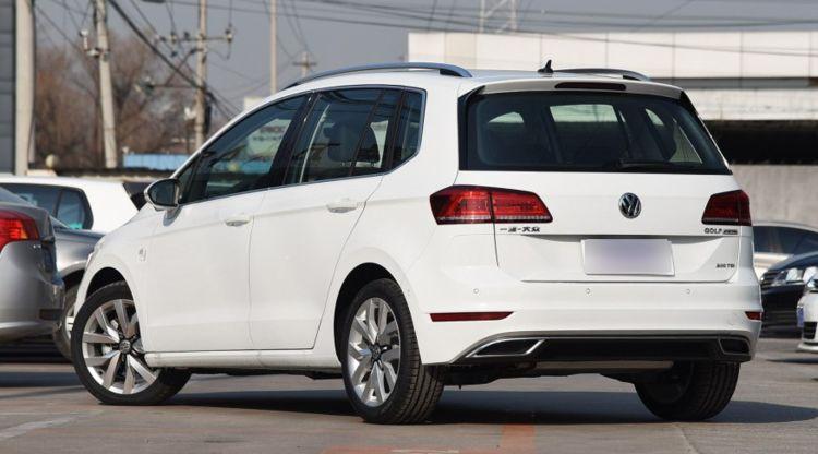 它才是最适合家用的大众车,油耗6L仅8万起,可惜欣赏的人不多