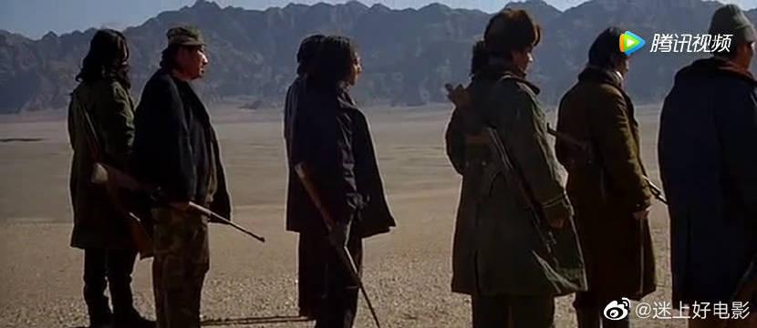 藏羚羊被残忍杀害画面,盗猎者罪大恶极