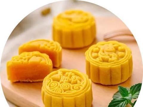 吃货雷达 | 一年一度南北月饼之争!北京人好的还是那口儿老味道