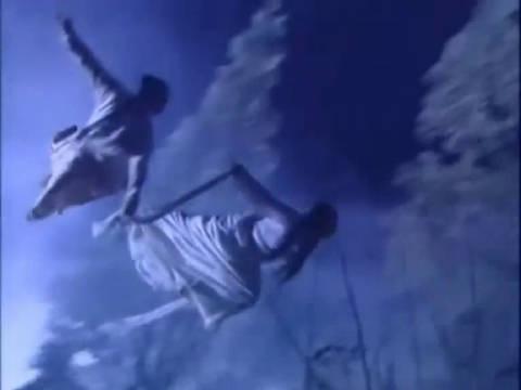电视剧《倩女幽魂》怀旧插曲,你们还记得这部剧吗