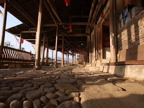 景德镇高岭村向世界讲述新瓷器故事