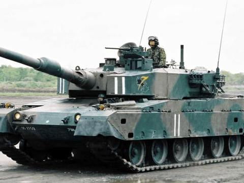 昔日亚洲第一坦克:30年没有升级 连96A都可轻易击穿它