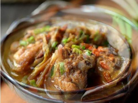 猪肉价格一直涨不停,这肉20块钱就能炖一锅,一家人吃着真过瘾!
