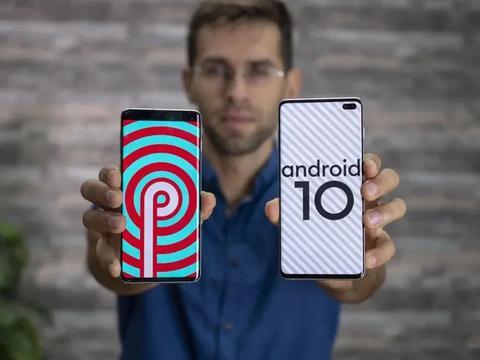 三星Galaxy S10稳定版Android 10更新来了!德国用户抢先体验