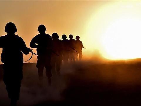 叙利亚战事未完,土耳其总统又扬言出兵打另一国!真实目的是石油