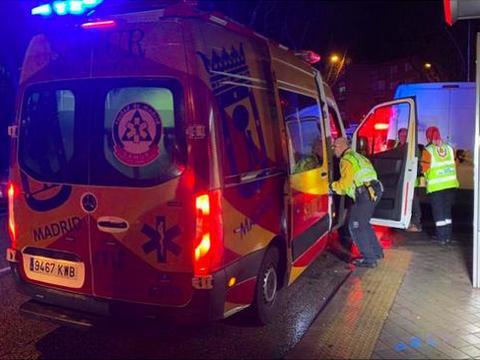 23岁中国留学生西班牙街头被刀插心脏身亡!一中国女店主刚遇害