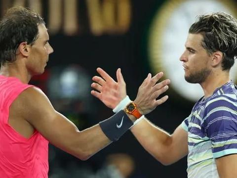 2020年澳大利亚网球公开赛:经典的5场男单对决,载入网球史册