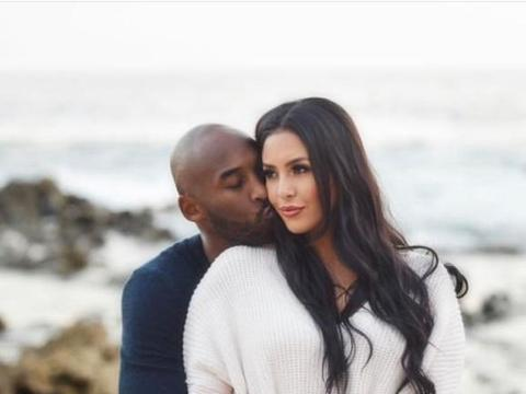 传奇NBA巨星科比走啦,他的爱情故事教会我们的事