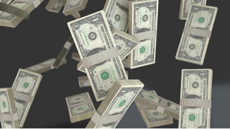 """继美国富豪囤积现金后,有人提出加征""""富人税""""?比尔盖茨反对!"""