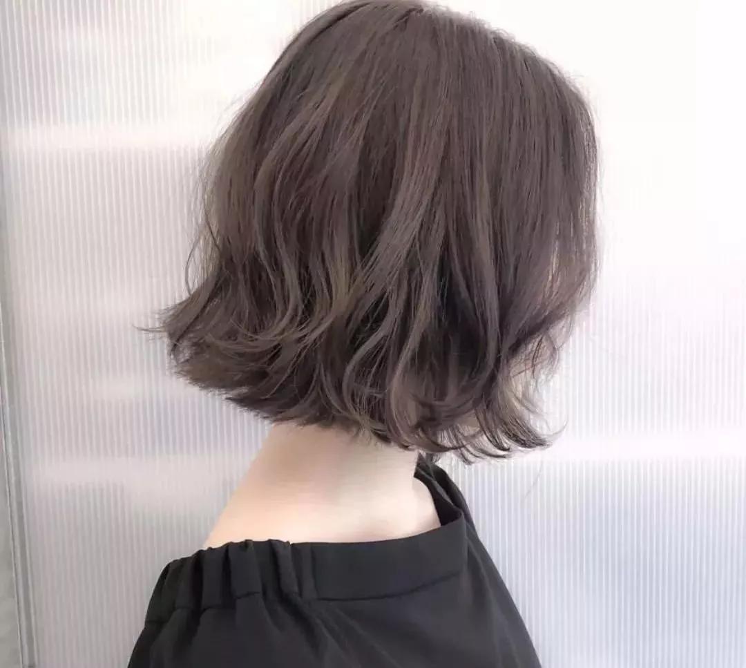 2019年最流行短发发型都在这里!
