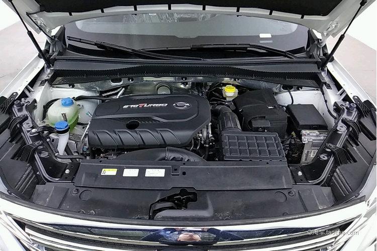 荣获最严C-NCAP五星评价,你的安全由这辆祺GS5来守护!