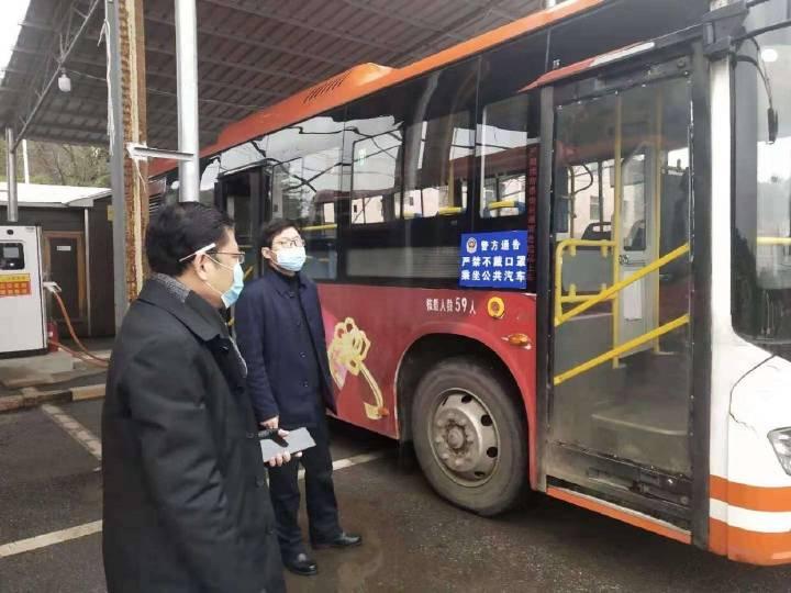 """攸县:交通运输系统疫情防控采取""""四个硬核"""""""