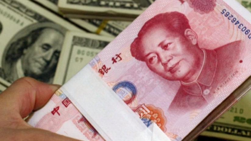 继南非后,又一非洲国家与中国签署货币互换协议!人民币国际化加速