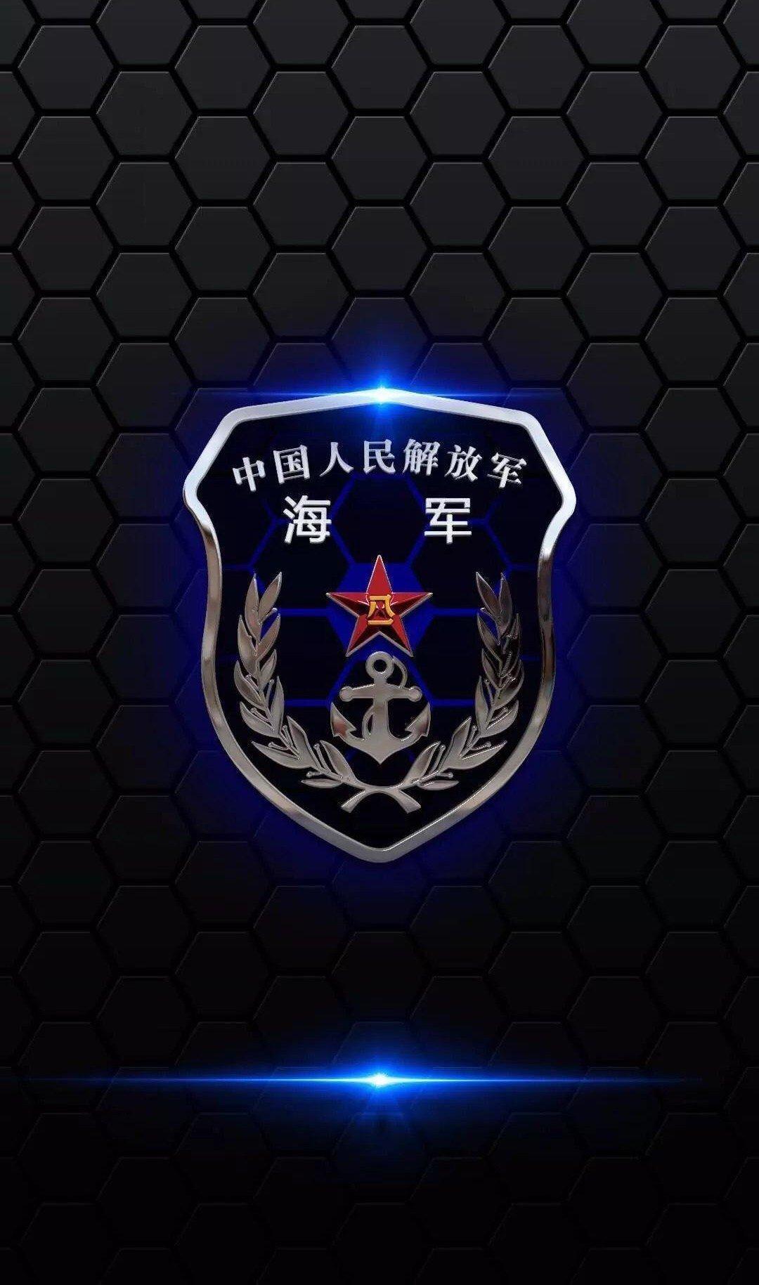 中国人民解放军臂章集锦!值得收藏!