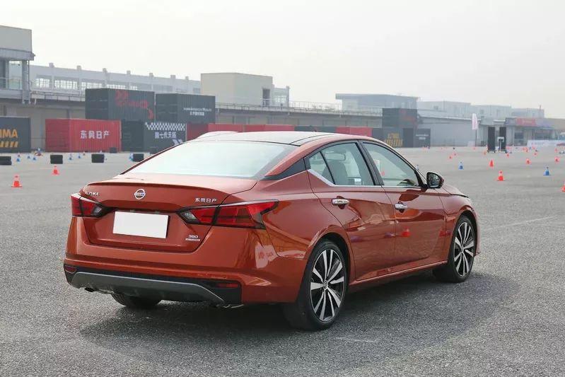 全新天籁/宝马X5领衔,12月将上市新车盘点