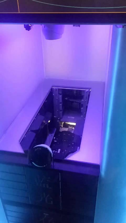 蓝光存储是一种新型的数据存储技术
