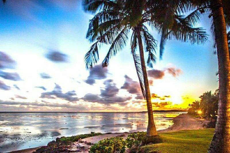 斐济‖世界的尽头,时间开始的地方。