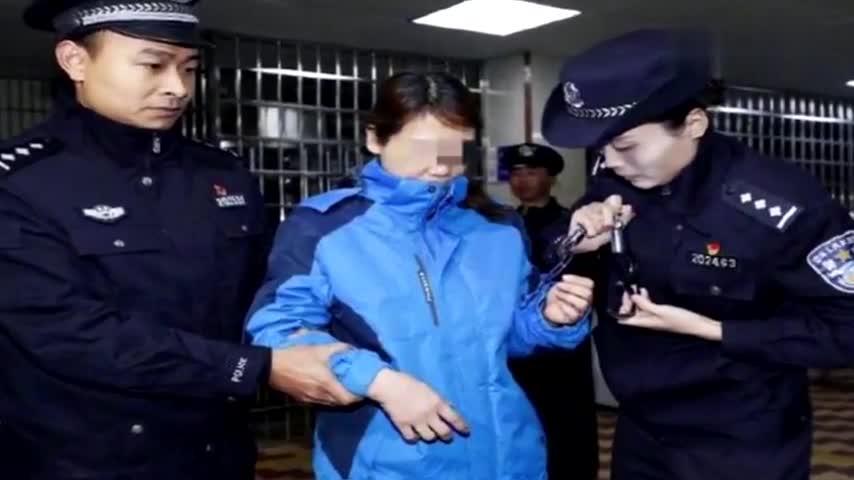 劳荣枝拒绝家人为其请律师 警方已为其提供法律援助